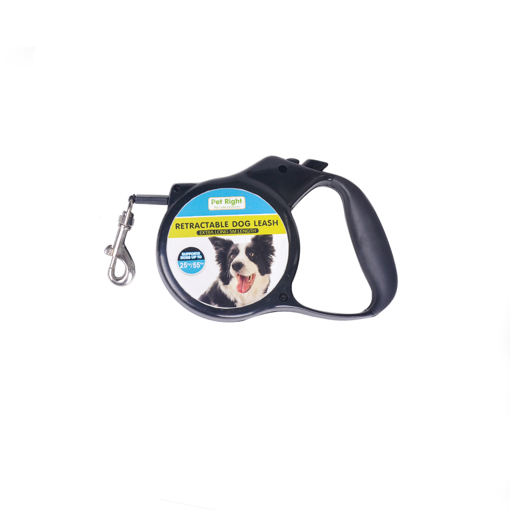 Variable Length Pet Leash