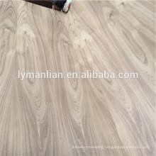 3mm Teak/ Ash Veneer Fancy Plywood for furniture