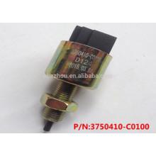 EQ LKW Teile Bremslichtschalter International 3750410-C0100