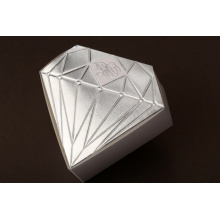Diamond Shape Cardboard Cholocate /Candy Box