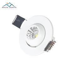 Горячие продажи 15 Вт светодиодный потолочный светильник круглый светодиодный утопленный низкий профиль светодиодные светильники