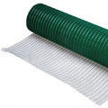 10 Gauge PVC coated or Galvanized Welded Wire Mesh