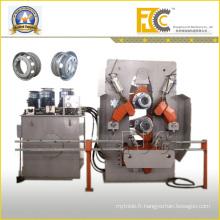 Machine de fabrication hydraulique de ligne de production de rouleau de voiture