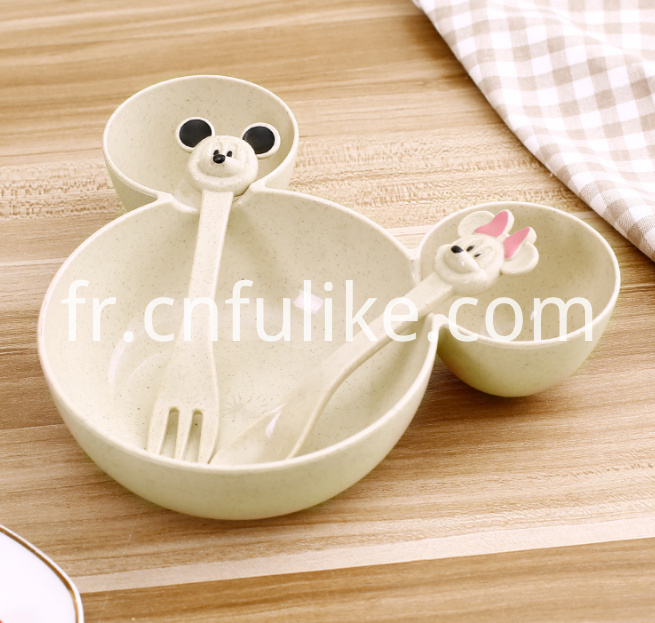 Baby Dinnerware Gift Sets