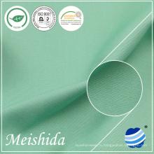 MEISHIDA 100% хлопок сплошной крашение ткани 16*12/108*56 саржа спецодежды ткань