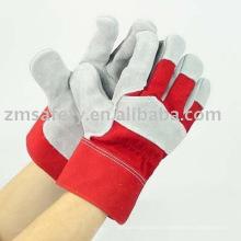 canada style rigger glove