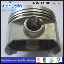 Pistão do Cilindro para Honda 205
