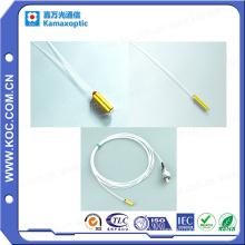 Fibre Optique Collimateur Pigtail avec connecteurs LC / FC / St / FC