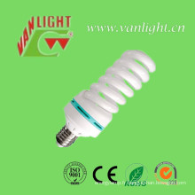 Lampe fluorescente 36W éconergétiques T4 spirale complète CFL