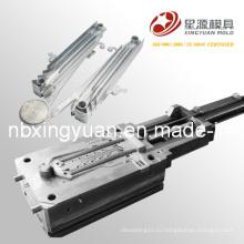 Алюминиевая пресс-форма для литья радиатора / биметаллическая пресс-форма для литья под давлением