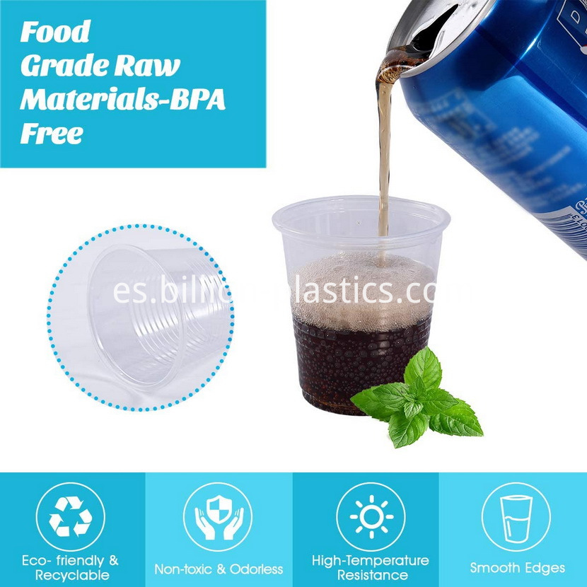 Bulk Plastic Cups With Lids