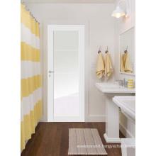 2014 New Design High Quality Modern Design White Wooden Door