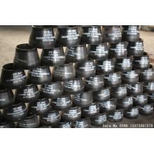 ASME A234 Gr Wpb B16.9 tuyau raccords Ecc réducteur