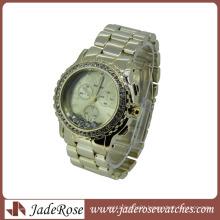 Women′s Decoration Diamond Alloy Watches