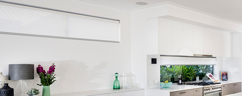 stylish roller blinds for window