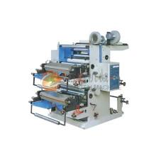 Máquina de impressão Flexo CE (Double-Color)