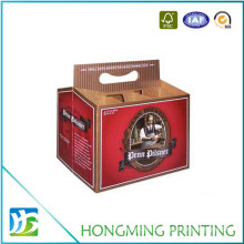 Take Away Paper Cardboard Coffee Cup Carrier