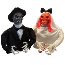 Управления Звук Ужасный Хэллоуин Украшения Игрушки (10253076)