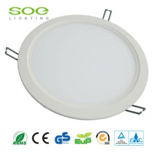 Buil-in bulat LED Panel Light