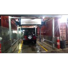 Lavadora de coches sin contacto con sistema de alta presión
