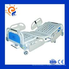 5-функциональная электрическая больничная койка
