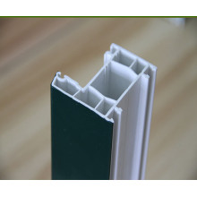 Профиль производственной линии Штранг-прессования upvc для окна и дверной рамы