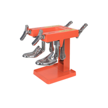 QSB01 double head shoe stretcher industrial boot expander commercial boot stretch machine