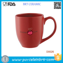 Wholesale Kitchen Love Red Candy Cup