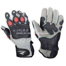 Hot Seller Cycling Motorcycle Motorbike Full Finger Gel Padding Glove