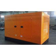 100kVA Diesel Generator Stock Guangzhou Electric Emergency Soundproof (Cdc100kVA)