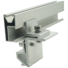 Solar Standing Seam Metal Roofing Standing Seam Clamp