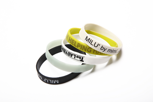 Bracelets For Advertising