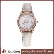 Мода Сплава Часы Женщины Часы Высокое Качество Кварцевые Часы