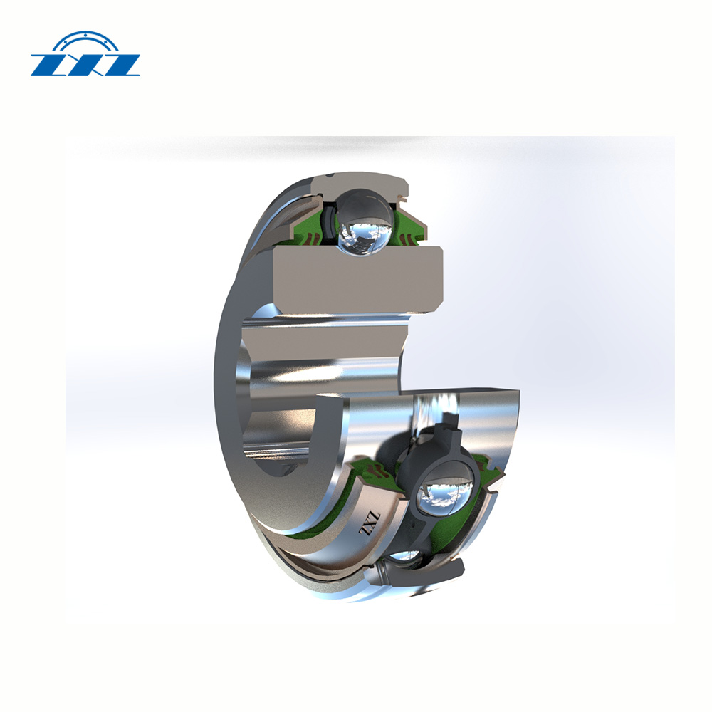 Hex Bore Bearings
