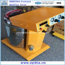Автоматическая распылительная машина для горячего электростатического распыления