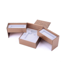 Khusus Open Style Hot Stamping Perfume Gift Box