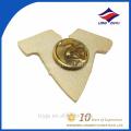 Regalia Collar Badge Type Custom Metal Pin Badge Maker