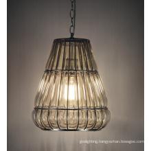 Modern Home Decor Carbon Steel Pendant Lamps (G-015S)