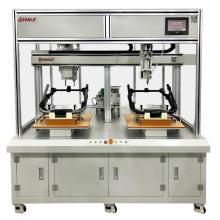 Machine de vissage robotique de verrouillage à vis de type bureau