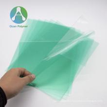 OCAN high light transmittance white polycarbonate sheet pc plastic sheet