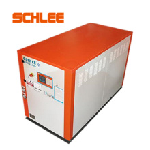 18p Portable Integrated Water Cooled Scroll Chiller for Candle Machine