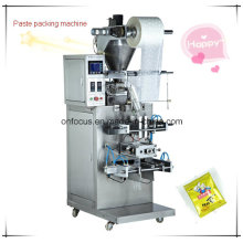 Automatic Packing Machine Honey Paste Package Ah-Blt100