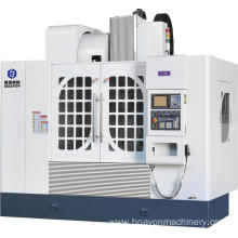 Precision CNC Vertical Machining Center