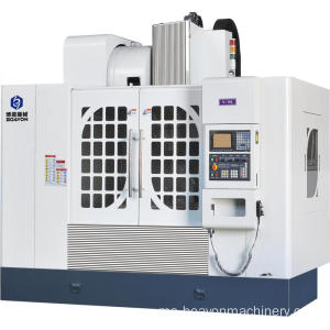 Precision CNC Machining Centre Machining