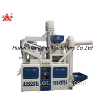 CTNM15 complete Rice Mill