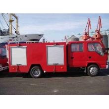 Isuzu Fire Fight Truck (QDZ34J2)