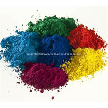 Azul Ultramar Pigmento Oxido De Hierro