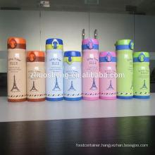 18oz wholesale keep hot plastic vacuum flask