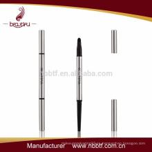 AS88-11, 2015 lápiz de cejas con cepillo profesional conjuntos de maquillaje