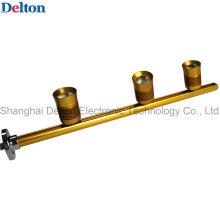 3 Luz Flexível Pólo-Tipo luz do armário do diodo emissor de luz (DT-ZBD-001)
